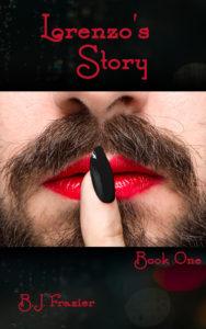 Lorenzo's Story - Book 1